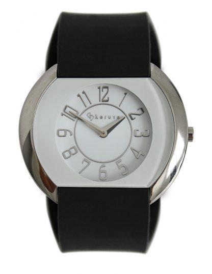 Liten vit klocka för Keruve (lokaliseringslarm)