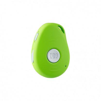 Grön MiniFinder Pico (GPS-larm)