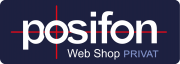 Web shop logo privat